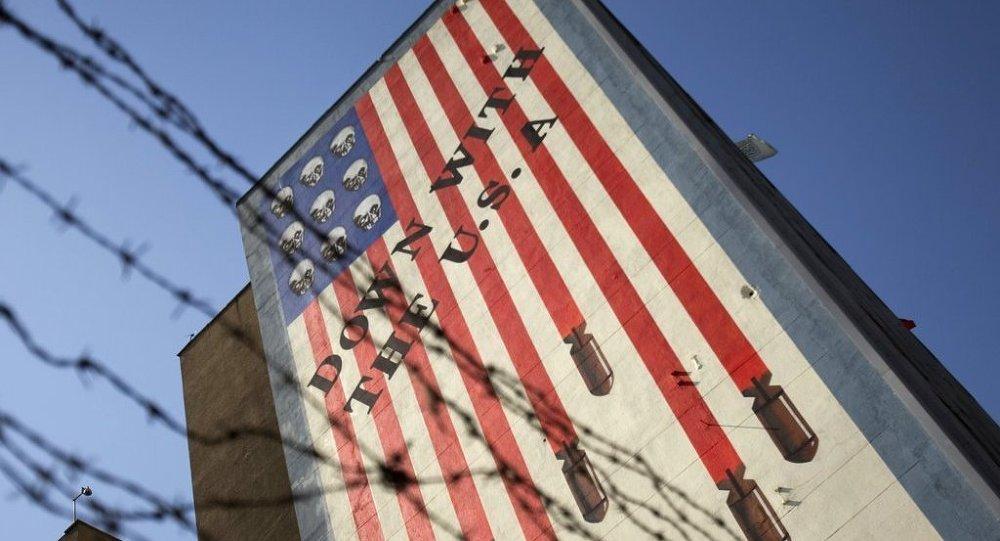 奧巴馬下令,美國開始撤銷對伊朗制裁