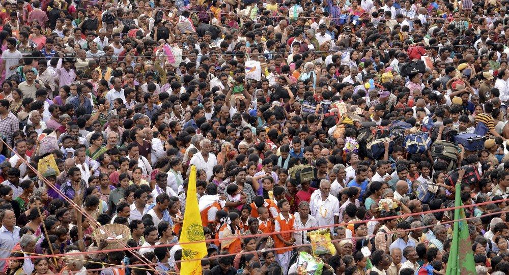 聯合國發佈最新世界人口預測