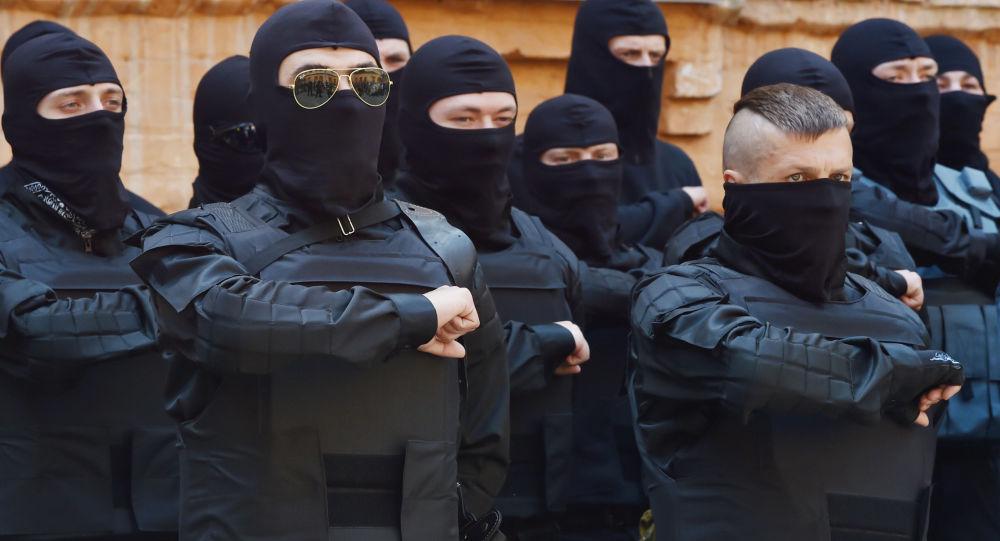 烏克蘭右區黨