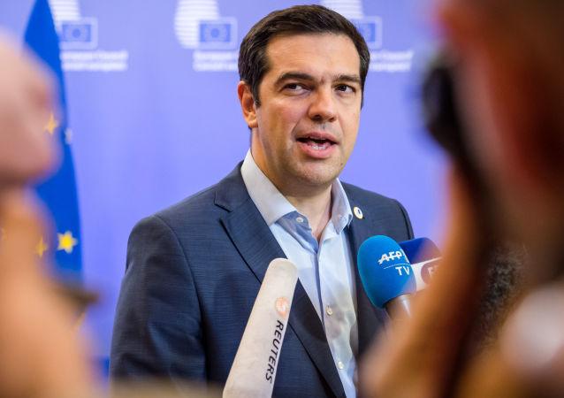 希臘總理撤換反對新協議的內閣成員