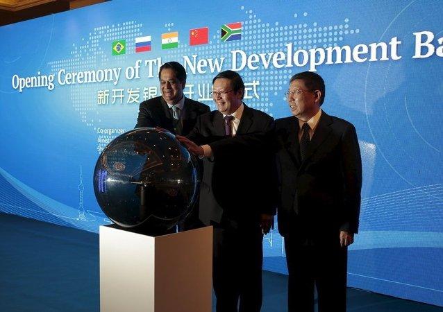 新開發銀行將繼續在中國實施可持續能源項目