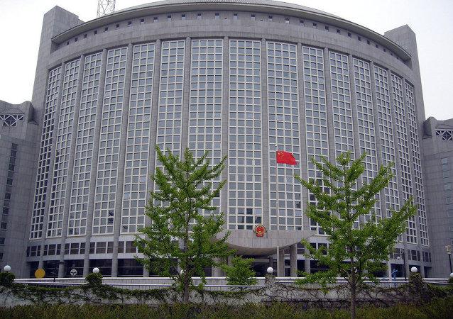 中國外交部:中方歡迎韓朝雙方近期釋放的積極信息