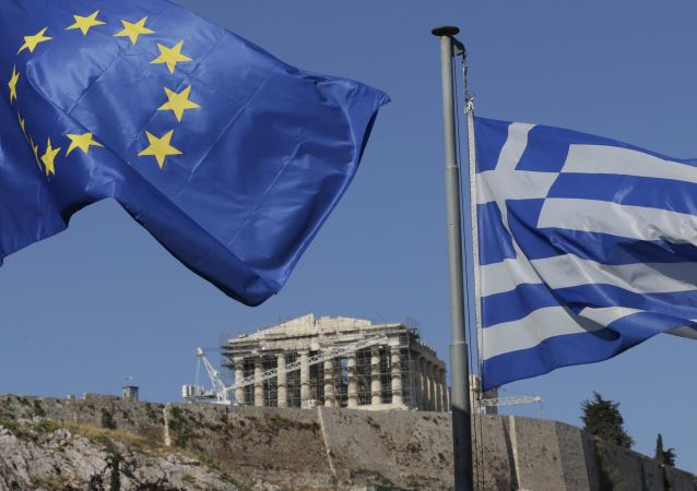 希臘否決歐盟有關中國破壞人權的聲明