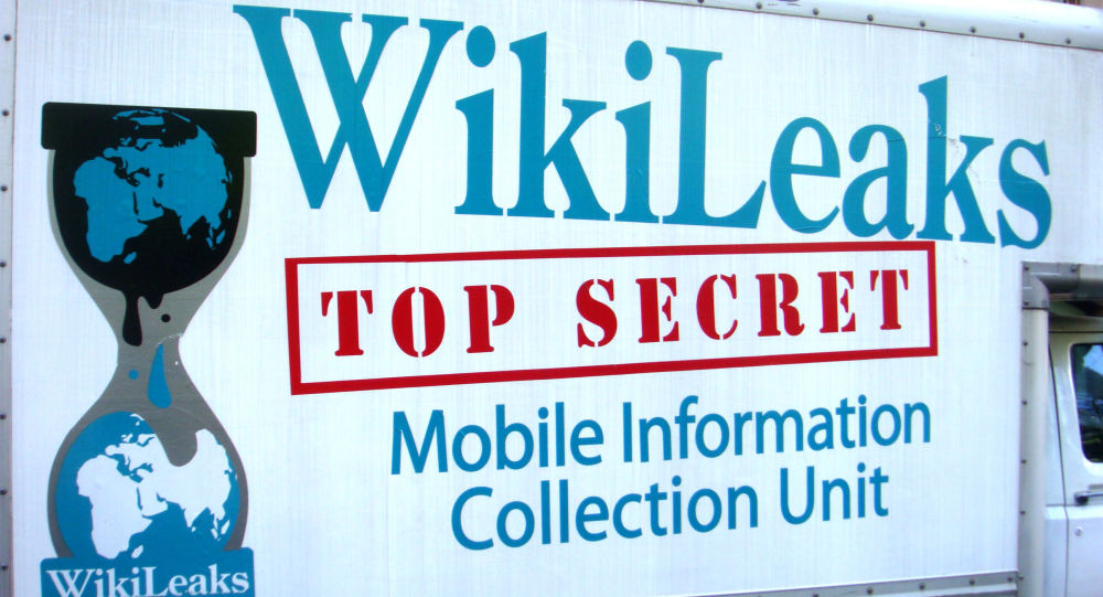 維基解密公佈希拉里競選團隊負責人第22份通信內容