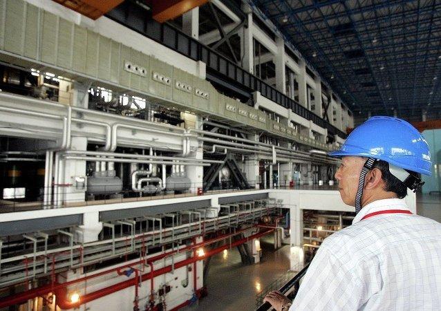 俄中將於數月內簽署徐大堡核電站3號及4號機組建設項目合同