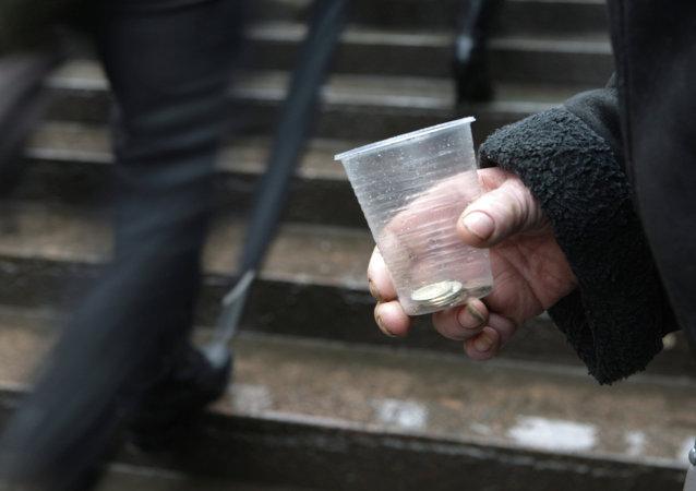 俄財政部:世界上的窮人數量在15年內減少了10億