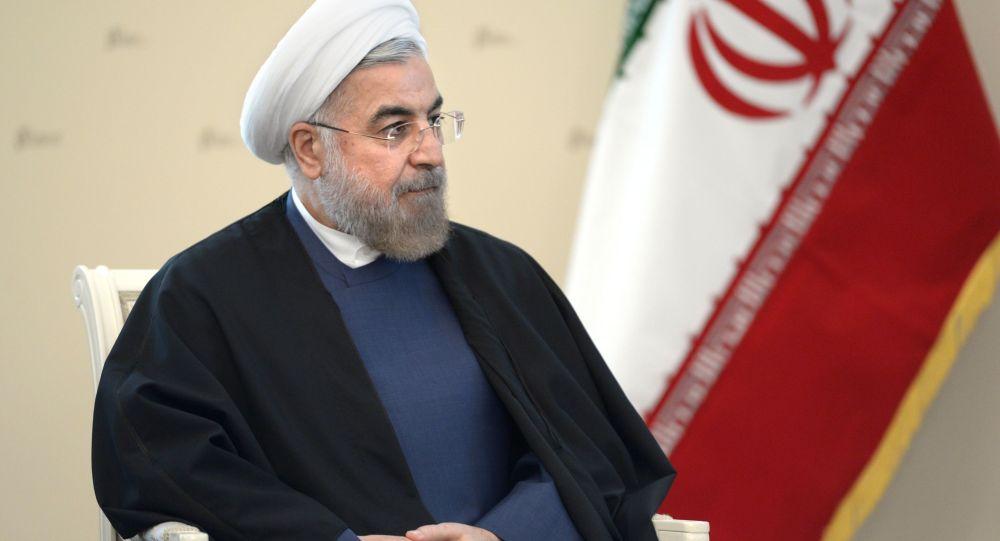 伊朗總統:核協議的達成比爭論協議細節更有價值