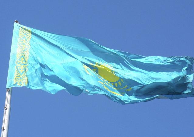 哈薩克斯坦稱計劃今年完成「一帶一路」交通走廊本國部分建設