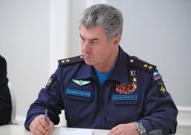 維克托·邦達列夫