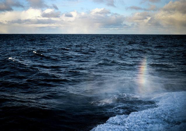 巴倫支海/北冰洋/