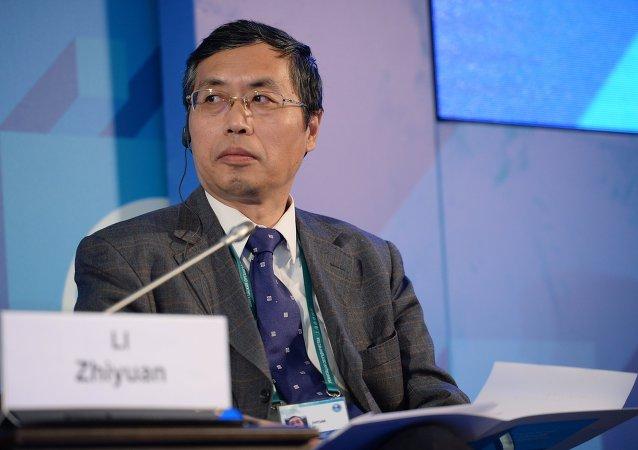 中國國際台東歐分站站長:舉辦媒體論壇是俄羅斯為上合組織作出的重要貢獻