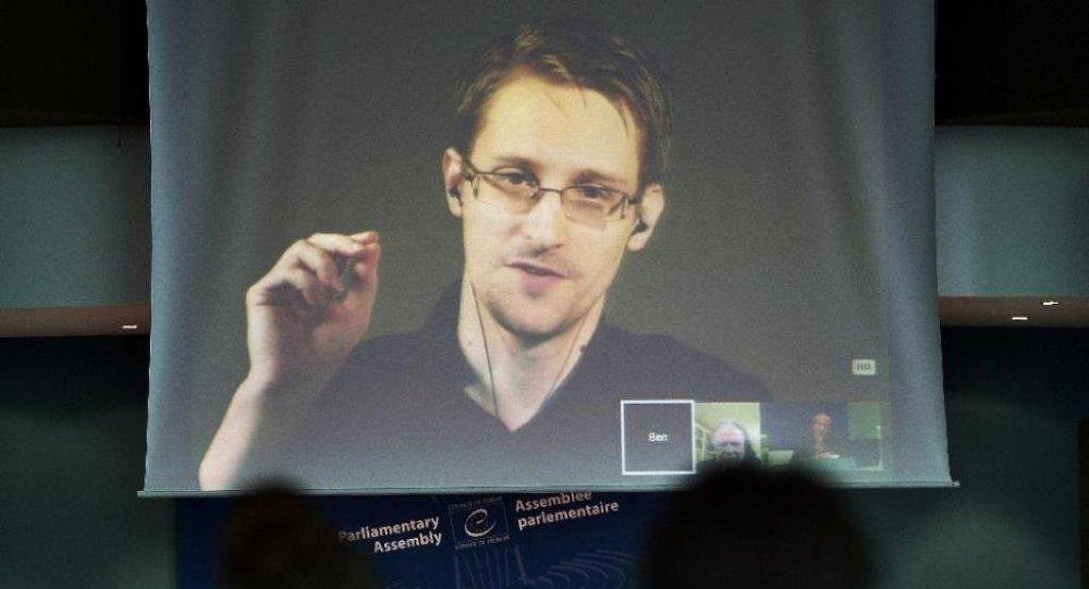 美國法院宣佈斯諾登所揭露的監視計劃非法
