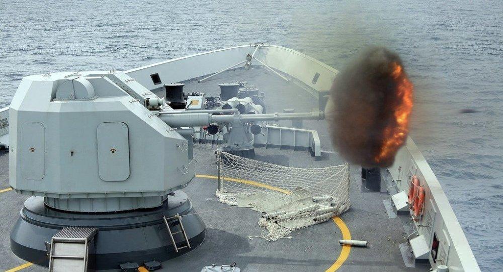 李克強:2016中國將嚴密組織日常戰備和邊海空防管控