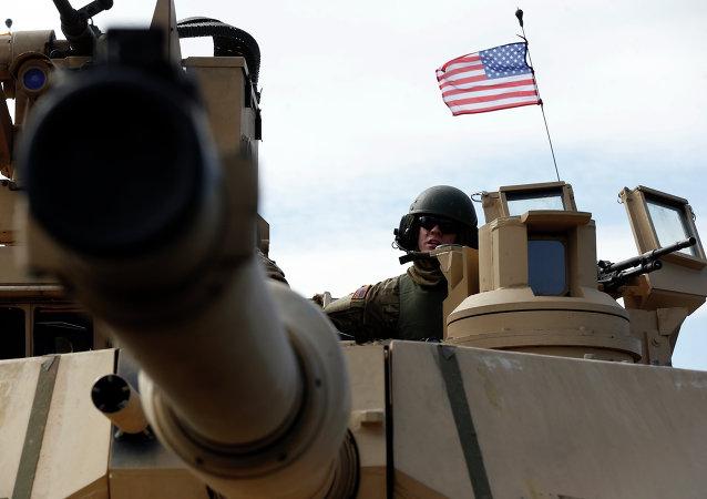 美國雜誌:美國承認不沒有做好與俄中發生軍事衝突的準備