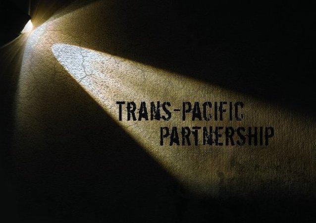 特朗普不排除在比「奧巴馬更好」的條件下重入TPP