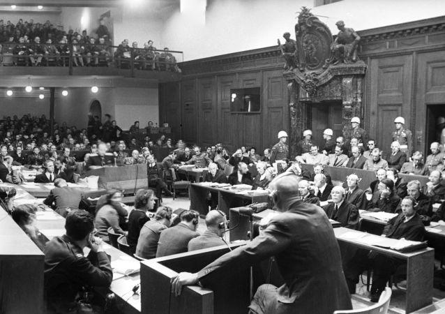 德國準備就納粹分子罪行向俄羅斯提請新的法律援助
