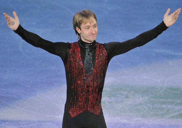 俄男子花樣滑冰名將因新傷接受手術 但將參加2018年奧運會