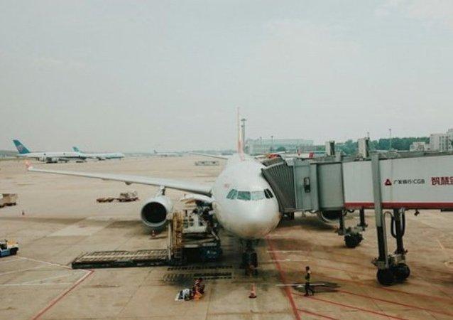 9月3日抗戰勝利70週年閱兵 北京兩機場關閉三小時