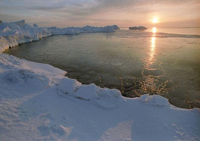 中俄舉行北極事務對話並就雙方北極合作等議題達成共識
