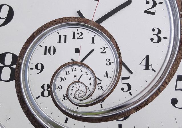 俄科學家造出只有半個火柴盒大小的超精密手錶