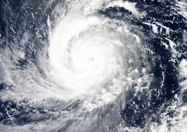 媒體:斐濟熱帶風暴已造成17人死亡