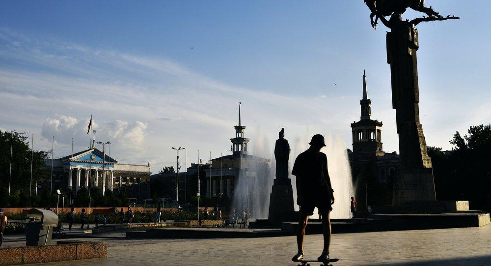 吉爾吉斯斯坦新冠病毒感染確診人數升至228人