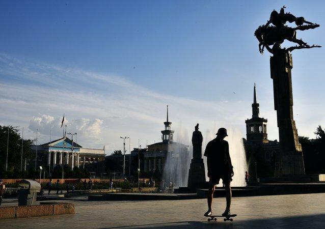 吉爾吉斯斯坦新冠病毒感染累計確診病例達298例
