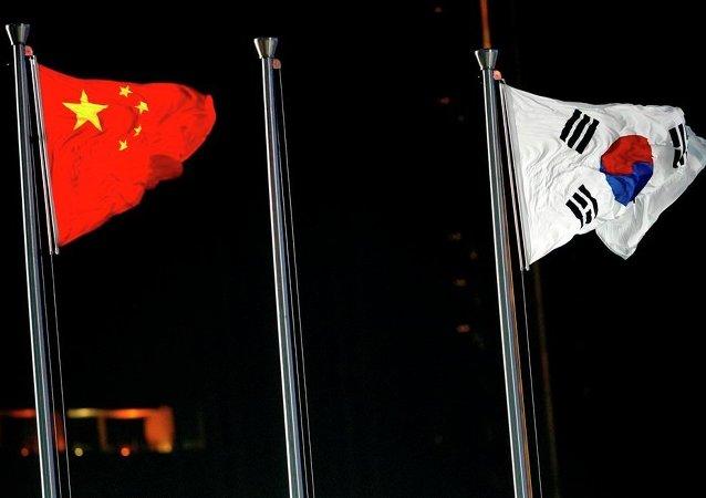 中國外交部:中韓外交官將在北京就朝鮮半島局勢和雙邊關係交換意見