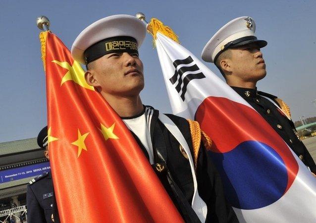 中韓外長商定成立「中韓關係未來發展委員會」
