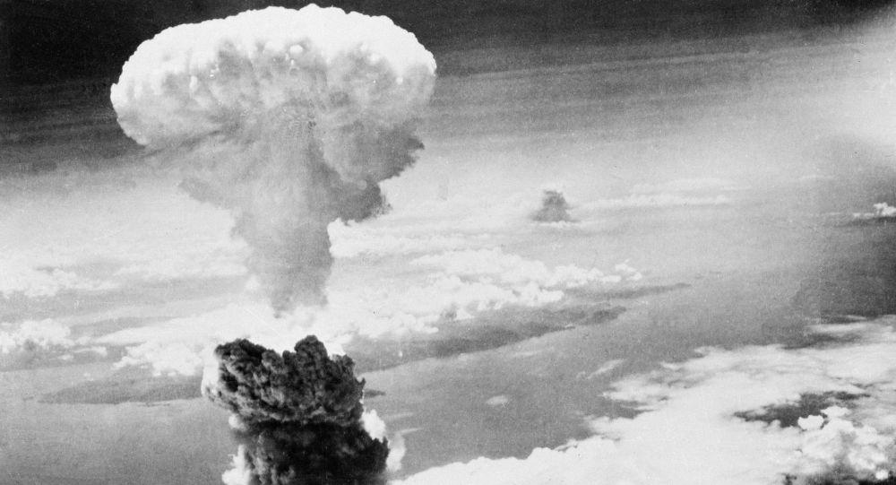 潘基文:長崎應該是最後一個遭受核轟炸的城市