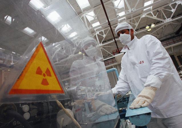 俄越簽署核電建設總框架協議