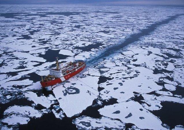 媒體:諾瓦泰克將在2月份啓動沿北方海路東段的破冰船護航運氣