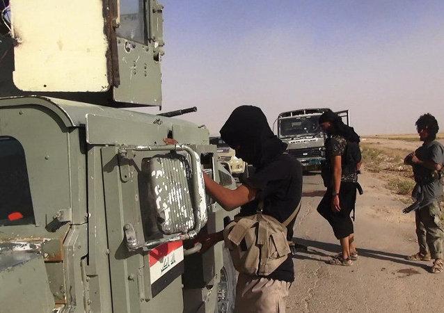 伊斯蘭國」威脅處決近200名亞述基督徒