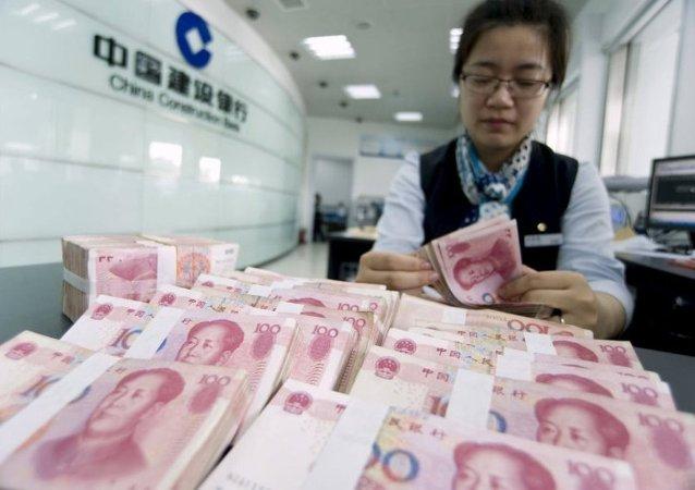 中國央行行長周小川稱人民幣沒有持續貶值的理由