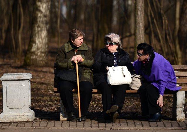 提高退休年齡之舉雖然沈重但必須執行