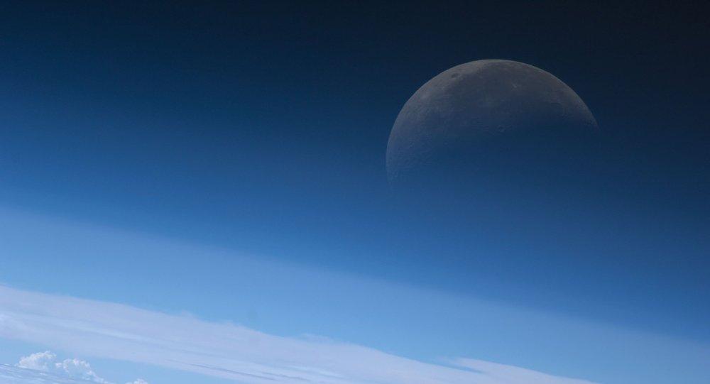 俄天文學家建議在月球背面建造研究宇宙的望遠鏡