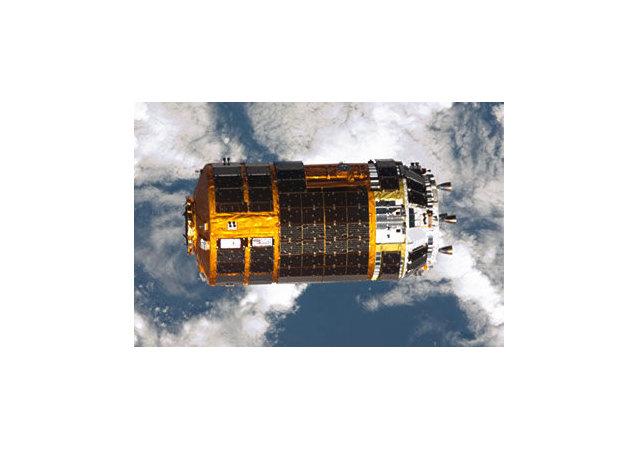 日本鸛號無人貨運飛船再次推遲發射