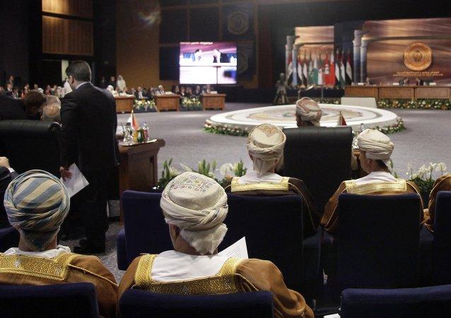 消息人士:阿盟委員會將就利比亞問題於8月18日舉行會議