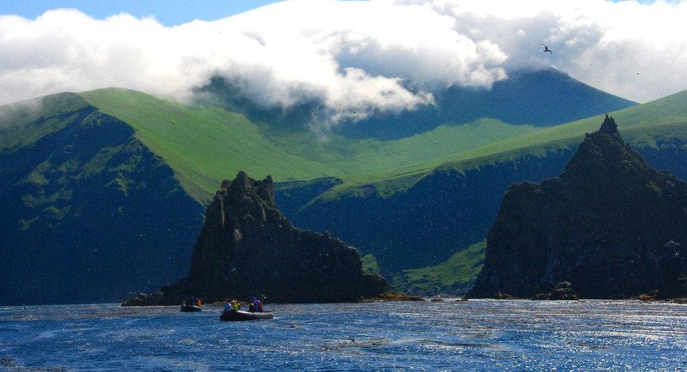 俄議員:日本有關梅德韋傑夫可能視察千島群島的聲明有失道德
