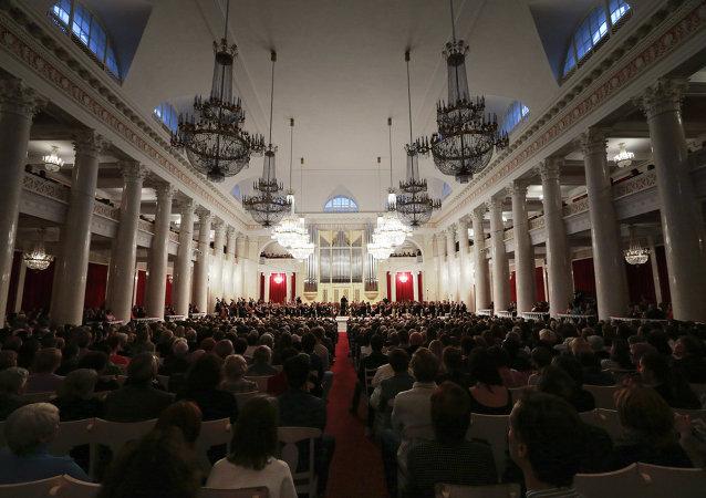 19國歌劇演唱家將參加第十屆葉連娜·奧布拉茲佐娃國際競賽