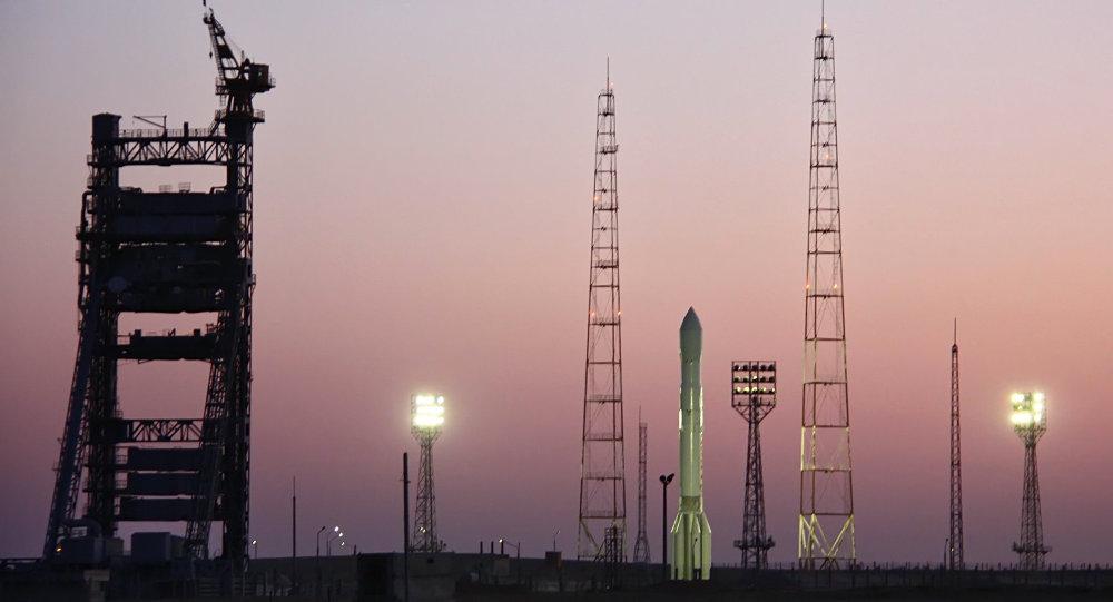 俄火箭將中國亞洲9號通信衛星送入軌道