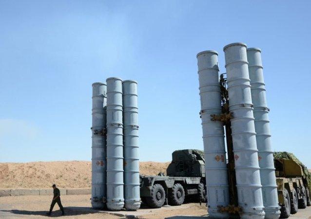 俄S-300系統在雅庫特開始戰鬥值班以保護北方海路領空