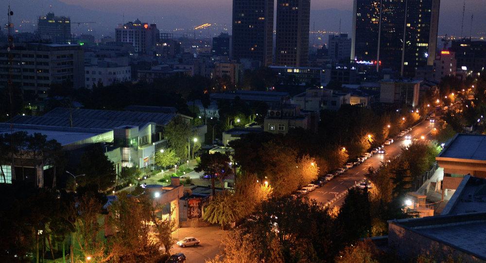 英外交大臣將主持重開駐伊朗使館