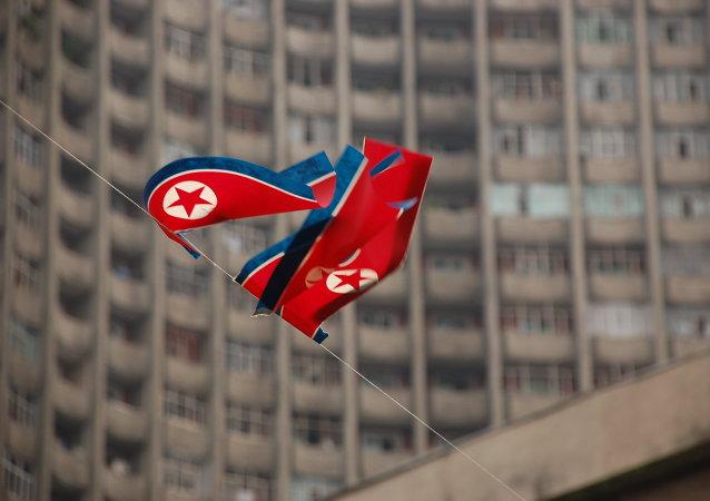 統俄黨和朝鮮勞動黨在平壤舉行首次正式磋商