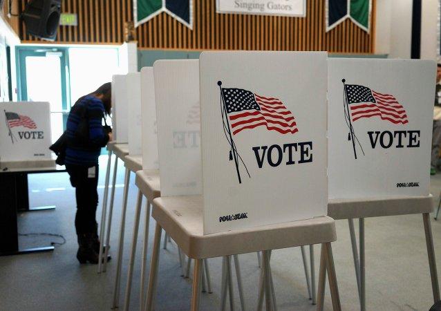 俄外交部稱在留意美國競選 但誰任總統區別不大
