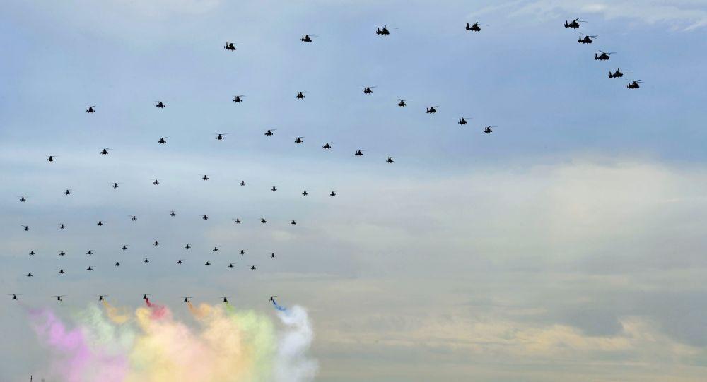 「俄羅斯直升機」公司將參加第三屆中國天津國際直升機博覽會
