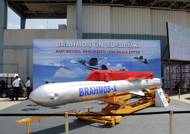 俄印2016年或簽署研發微型「布拉莫斯」導彈的協議