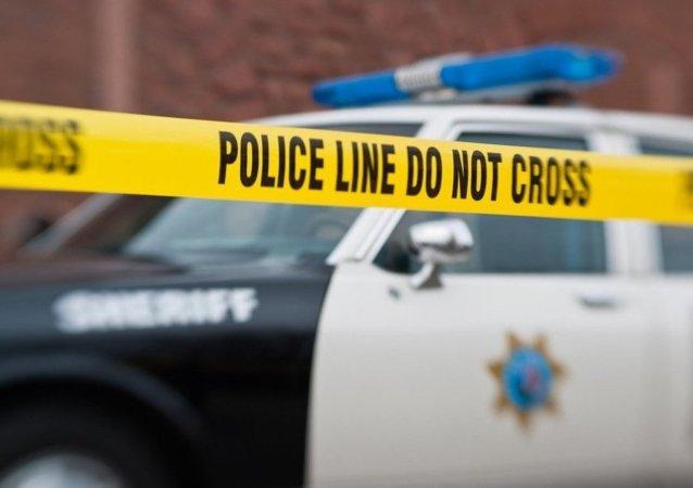 明尼蘇達州18人因抗議被捕
