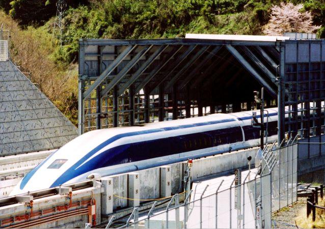 印度尼西亞與中國共同開始該國第一條高速鐵路建設