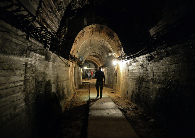 波蘭文化部相信德國納粹「黃金火車」藏於西里西亞省